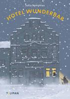 Купить Hotel Wunderbar, Зарубежная литература для детей