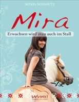 Купить Mira - Erwachsen wird man auch im Stall, Зарубежная литература для детей