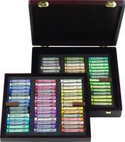 Купить Royal Talens Набор пастели Rembrandt Профессиональный Ландшафт 90 цветов 31814090, Мелки и пастель