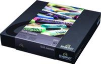Купить Royal Talens Набор пастели Rembrandt Профессиональный Ландшафт 90 цветов 31823092, Мелки и пастель