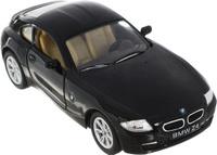 Купить Kinsmart Модель автомобиля BMW Z4 Coupe цвет черный, Машинки