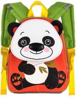 Купить Grizzly Рюкзак дошкольный Панда, Ранцы и рюкзаки