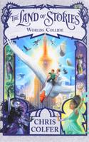 Купить The Land of Stories: Worlds Collide: Book 6, Фэнтези для детей