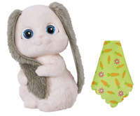 Купить FurReal Friends Интерактивная игрушка Пушистый Друг Забавный Кролик, Интерактивные игрушки
