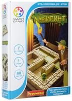 Купить Bondibon Обучающая игра Лабиринт, Обучение и развитие
