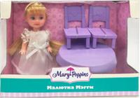 Купить Mary Poppins Игровой набор с куклой Ждем гостей, Куклы и аксессуары