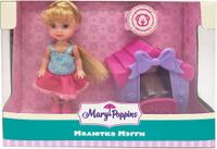 Купить Mary Poppins Игровой набор с куклой Дом для питомца, Куклы и аксессуары