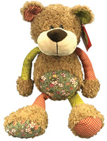 Купить Gulliver Мягкая игрушка Миша Бен 22 см, Мягкие игрушки