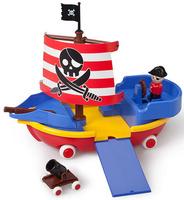 Купить Viking Toys Корабль пирата, Игровые наборы
