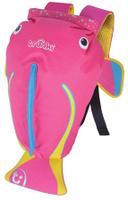 Купить Trunki Рюкзак дошкольный Коралловая рыбка, Ранцы и рюкзаки