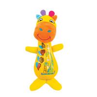 Купить Happy Snail Музыкальная игрушка Спот, Развивающие игрушки