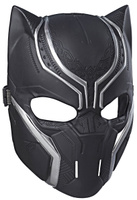 Купить Avengers Маска Мстителя Черная Пантера, Мстители / Avengers, Маски карнавальные