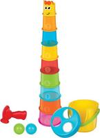 Купить Пирамидка Bkids Жираф , Развивающие игрушки