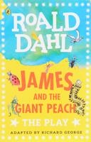 Купить James and the Giant Peach, Зарубежная литература для детей
