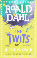 Купить The Twits, Зарубежная литература для детей