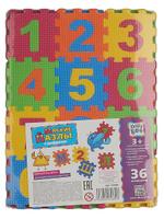 Купить Kribly Boo Пазл для малышей с цифрами 62689, Обучение и развитие