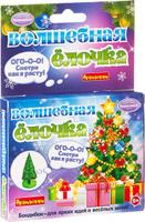 Купить Bondibon Набор для изготовления игрушек Волшебная Ёлочка ВВ1691, Bondibon Creatures Co., LTD, Игрушки своими руками