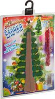 Купить Bondibon Набор для изготовления игрушки Волшебная ёлочка ВВ2175, Bondibon Creatures Co., LTD, Игрушки своими руками
