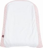 Купить Red Castle Матрасик для пеленания Changing Mat Pink, Позиционеры, матрасы для пеленания