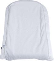 Купить Red Castle Матрасик для пеленания Changing Mat White, Позиционеры, матрасы для пеленания