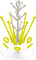 Купить Beaba Держатель-сушилка для бутылочек Tree Draining Rack Neon, Аксессуары