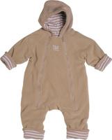 Купить Комбинезон детский Red Castle Zip'up S2, цвет: песочный. 080671. Размер универсальный, Одежда для новорожденных