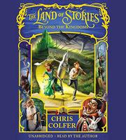 Купить The Land of Stories: Beyond the Kingdoms (аудионига CD), Фэнтези для детей