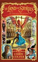 Купить The Land of Stories: A Grimm Warning (аудиокнига на 9 CD), Фэнтези для детей