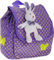 Купить Феникс+ Рюкзак дошкольный Цветочки, Ранцы и рюкзаки