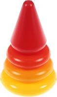 Купить РосИгрушка Пирамидка Кнопа, Развивающие игрушки