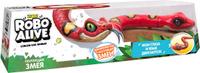 Купить Zuru Интерактивная игрушка Робо-змея RoboAlive цвет красный, Интерактивные игрушки