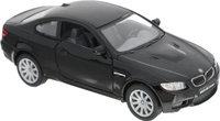 Купить Kinsmart Модель автомобиля BMW M3 Coupe цвет черный, Машинки