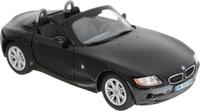 Купить Kinsmart Модель автомобиля BMW Z4 цвет черный, Машинки