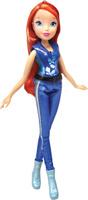 Купить Winx Club Кукла WOW Шпионка Блум, Куклы и аксессуары