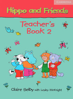 Купить Hippo and Friends: Teacher's Book 2, Английский язык