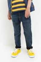 Купить Брюки для мальчика Acoola Pacific, цвет: темно-синий. 20120160119. Размер 128, Одежда для мальчиков