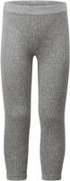 Купить Леггинсы для девочки Button Blue, цвет: серый. 217BBGC01011900. Размер 110, 5 лет, Одежда для девочек