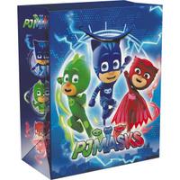 Купить Герои в масках Пакет подарочный 23 х 18 х 10 см, Подарочная упаковка