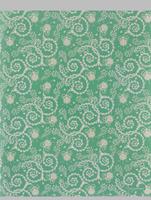Купить Канц-Эксмо Тетрадь Изящные узоры 96 листов в клетку цвет зеленый, Тетради
