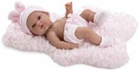 Купить Arias Пупс Elegance цвет одежды розовый Т11063, Куклы и аксессуары