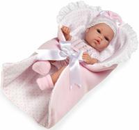 Купить Arias Пупс Elegance цвет конверта розовый Т11070, Куклы и аксессуары