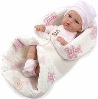Купить Arias Пупс Elegance цвет конверта розовый Т11089, Куклы и аксессуары