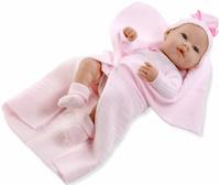Купить Arias Пупс Elegance в конверте Т11094, Куклы и аксессуары