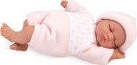 Купить Arias Пупс Elegance с соской цвет розовый, Куклы и аксессуары