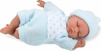 Купить Arias Пупс Elegance с соской цвет голубой, Куклы и аксессуары