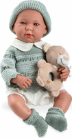 Купить Arias Пупс Elegance Т11119, Куклы и аксессуары