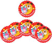 Купить Страна Карнавалия Подставка для стакана С днем рождения! 6 шт 1029364, Сервировка праздничного стола