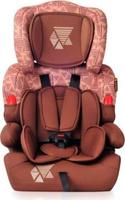 Купить Lorelli Автокресло Kiddy от 9 до 36 кг цвет коричневый бежевый, Автокресла
