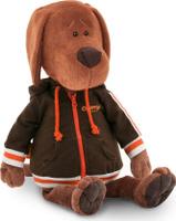 Купить Orange Life Мягкая игрушка Пёс Барбоська в толстовке 30 см, Orange Toys, Мягкие игрушки
