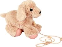 Купить Toy Target Интерактивная игрушка Золотистый ретривер 25 см, Интерактивные игрушки